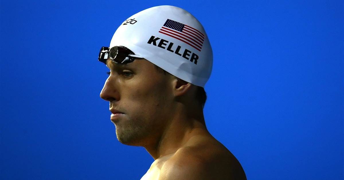Olympic swimmer Clet Keller has been charged with additional offenses in the Capitol riot