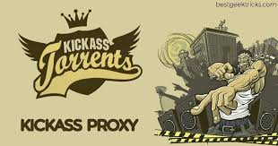 Access To Kickass Torrent With VPN And Proxy Sites: The Working Proxy List Of 2021