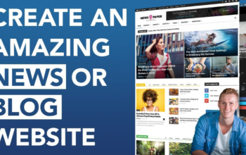 How To Create A News Website Like Aol News Sports Weather Entertainment Famous Blog: