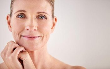Five tricks to continue having radiant skin at 50